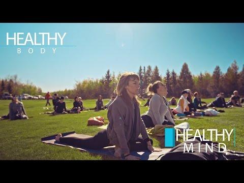 Healthy Body. Healthy Mind. Healthy Community !!! L L O Y D M I N S T E R