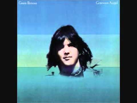 Gram Parsons  Return Of The Grievous Angel