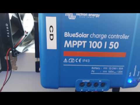 Adams Off Grid Solar: Victron Update and Bit of A Chat