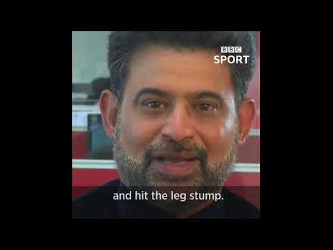 Chetan Sharma talks through his Cricket World Cup hattrick in 1987