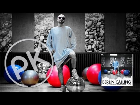 Paul Kalkbrenner  Aaron Berlin Calling Soundtrack  PK Version