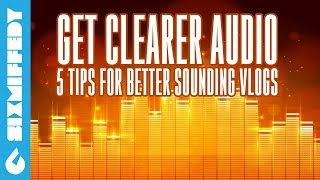 How To Get Clear Audio - 5 Tips For Better Sounding Motovlogs