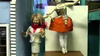 видео Музей кукол в Санкт-Петербурге. Музей уникальных кукол: фото и отзывы туристов