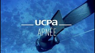 Les séjours apnée à l'UCPA