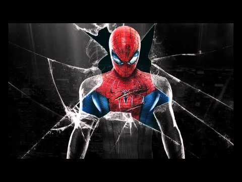 The Amazing Spider Man - James Horner - Saving new york. soundtrack.OST (Edited).