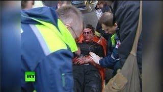 День памяти: третья годовщина взрывов в московском метро