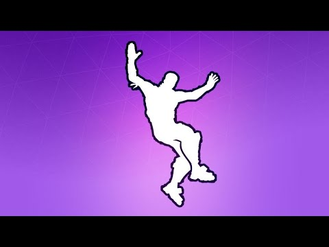 New Fortnite Springy Emote Remix 1 Hour Youtube