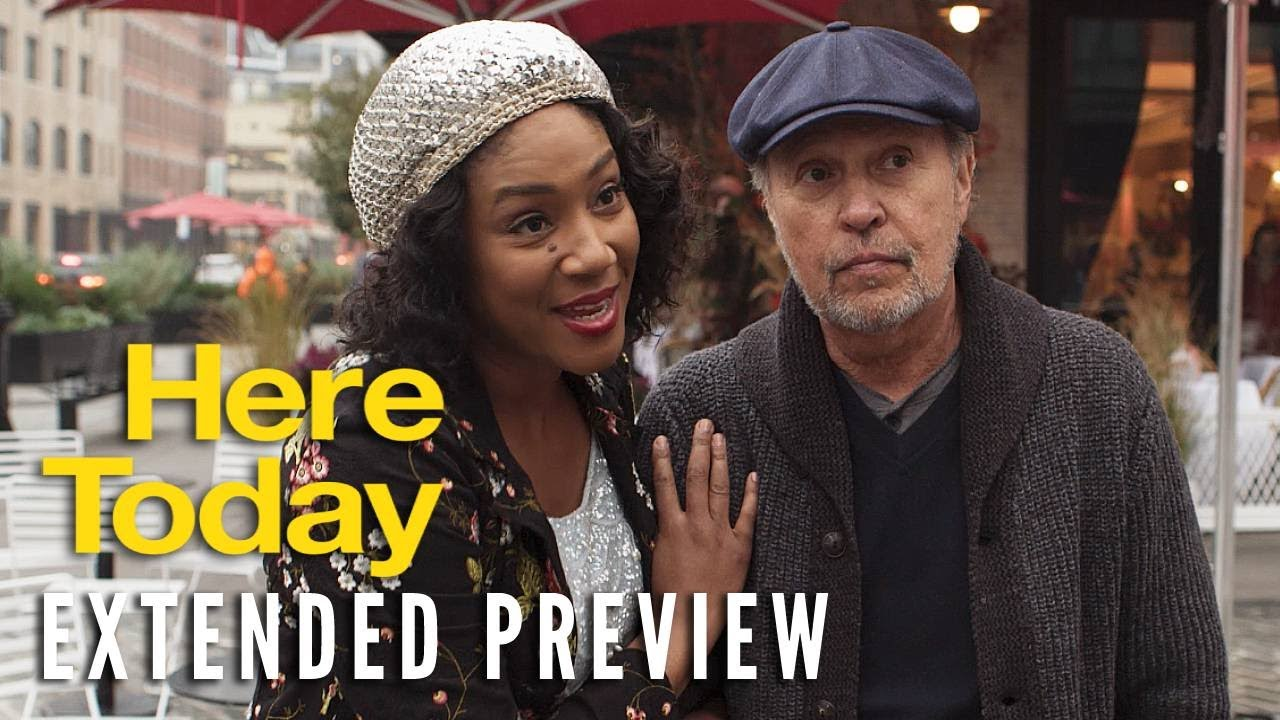 HERE TODAY - Extended Preview | Now On Digital