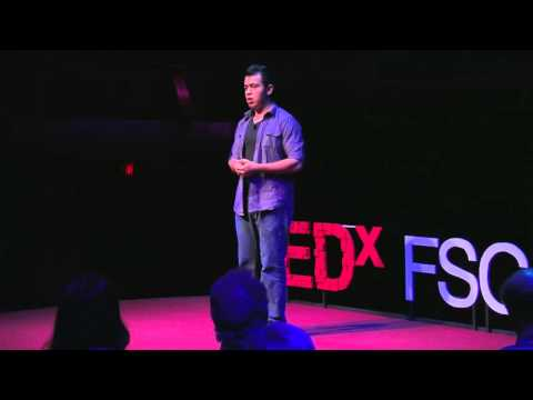The involuntary immigrant | Luis Mejia | TEDxFSCJ