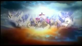 Volta de Cristo HD