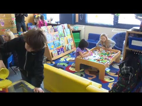 Ottawa commits more than $7 billion in child-care deal