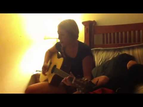 Emily Joyce  Someone Like You cover