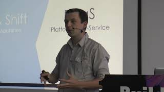 Mikhail Shilkov - All in on Cloud How We Moved from Million Euro Worth of Hardware to Azure PaaS