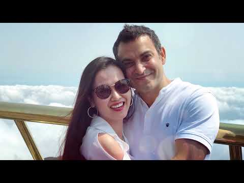 Võ Hạ Trâm Với Ca Khúc Lãng Mạn Từ Ấn Độ - Sanam Re (Audio Version)
