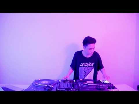 DJ SAM - Red Bull Thre3Style 2017...