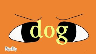 Ojos de perro cachorro//meme//DM//Petey//flipaclip