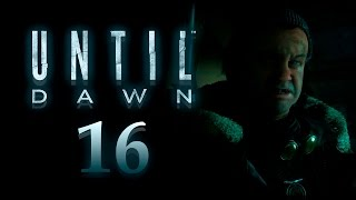 "Until Dawn w/ TheKingNappy + Twit! - Ep 16 ""GOODBYE EMILY!"""