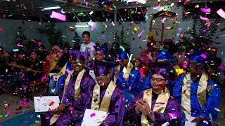 HOPE Graduation Ceremony 2017