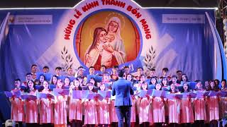 Thánh Danh Bất Tử _ Ca Đoàn Teresa Hài đồng Vinh