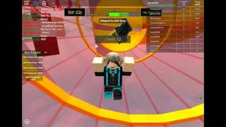 Roblox Get Eaten the Best ride ever