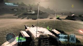 Renegade X: Black Dawn [HD] gameplay