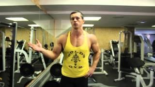Натуральный бодибилдинг: основной принцип роста сухой мышечной массы натурала