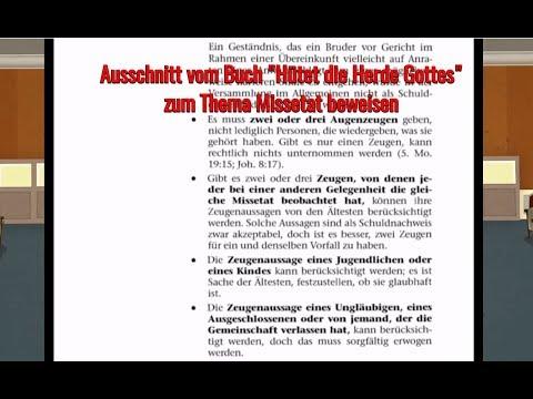 Jehovas Zeugen Archive Seite 2 Von 8 Wahrheiten Jetzt