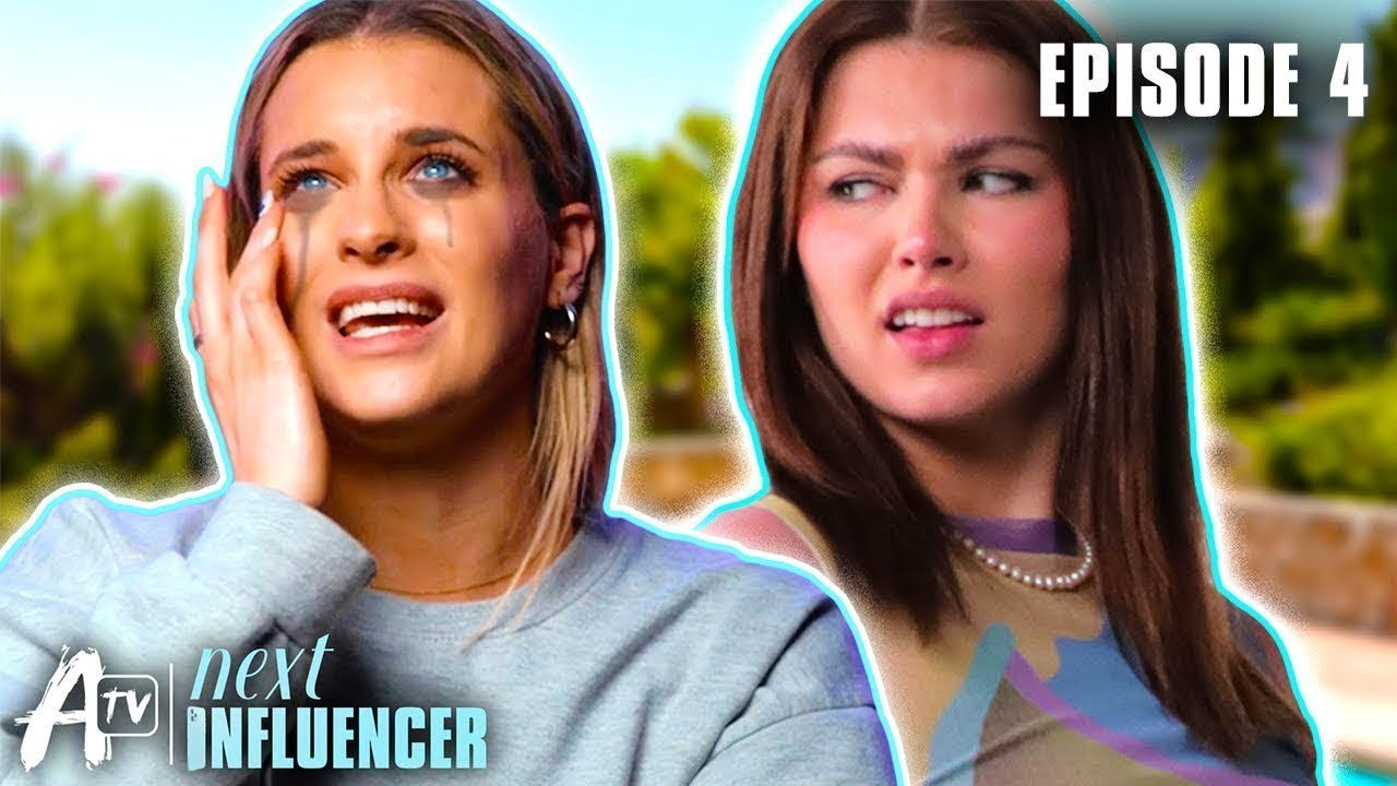 Download EVERYONE is Against Me *MELTDOWN* | Next Influencer Season 2 Ep. 4 w/ Mads Lewis | AwesomenessTV