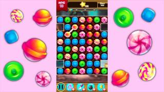Candy Match Mania Plus Android Games