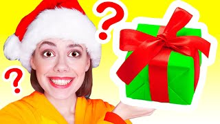 Santa Christmas Song | 동요와 아이 노래 | 어린이 교육