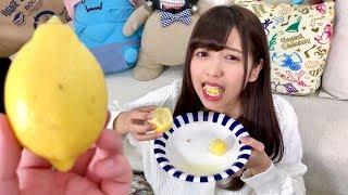 米津玄師の「Lemon」歌い切るまでにレモンは食べきれるのか?