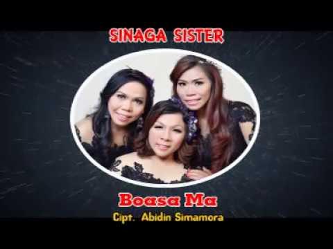 Sinaga Sister - Boasama