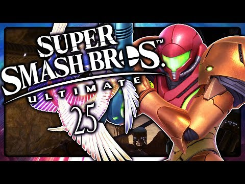 Wo gehts lang?! ⭐️ Super Smash Bros. Ultimate #25 | Lets Play [Deutsch]