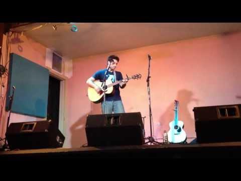 Sam Brenner - Sing Me Sweet (Newport, KY)