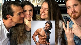 12 Surprising Facts About Hrithik Roshan!! | FTD Facts REACTION!