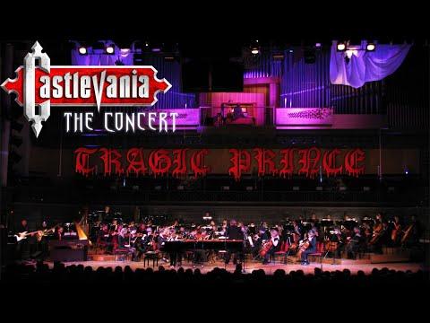 Tragic Prince - Castlevania The Concert