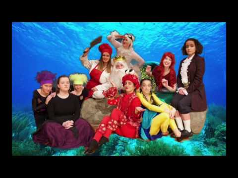 Villa Joseph Marie High School:   The Little Mermaid