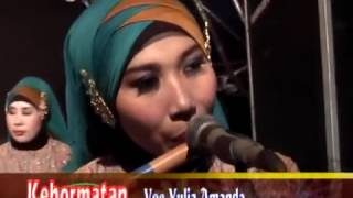 Video QASIDAH MODERN EL HAWA TERBARU 2014 KEHORMATAN YULI amanda download MP3, 3GP, MP4, WEBM, AVI, FLV September 2017