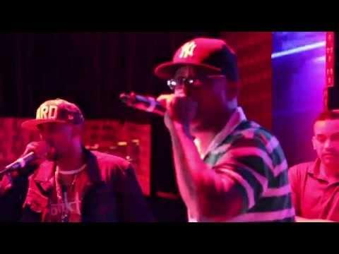 Brand Nubian Live at Club Gilt Orlando