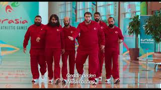 Recep İvedik 5 - Trailer