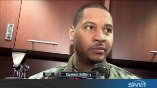 Knicks fall hard to Cavs at MSG, 126-94