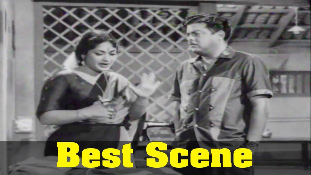 Poojaikku Vandamalar Tamil Full Movie Gemini Ganesan: Poojaikku Vandamalar Movie : Gemini Ganesan, Savitri, Best