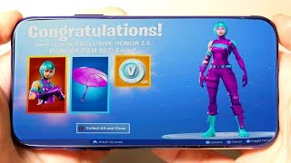 The New EXCLUSIVE $600 SKIN In Fortnite.. (VERY RARE)