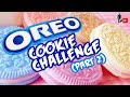 10 New Oreo Flavors Taste Test Challenge A Thon