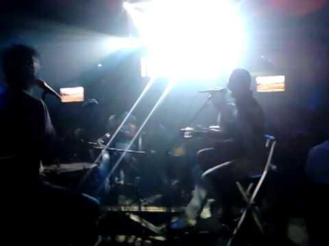 Quinteto em Branco e Preto ao vivo