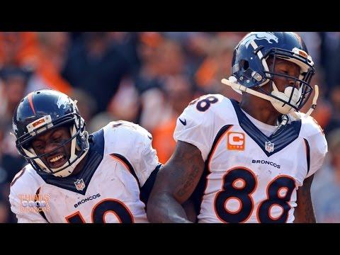 Broncos Beat Bengals 29-17