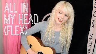 All In My Head (Flex) by Fifth Harmony ft. Fetty Wap | Charlotte Winslow Cover