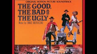 4. The Desert - Ennio Morricone - (The Good, The Bad And The Ugly)