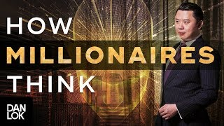 How Millionaires Think? Why The Law Of Attraction Doesn't Work If You - Millionaire Mindset Ep.1