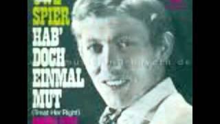 Uwe Spier - So prima wie die Vera  1964